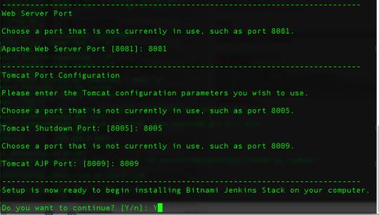 Bitnami Shutdown Command